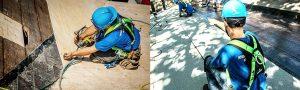 شتباهات معمول در سقفسازی