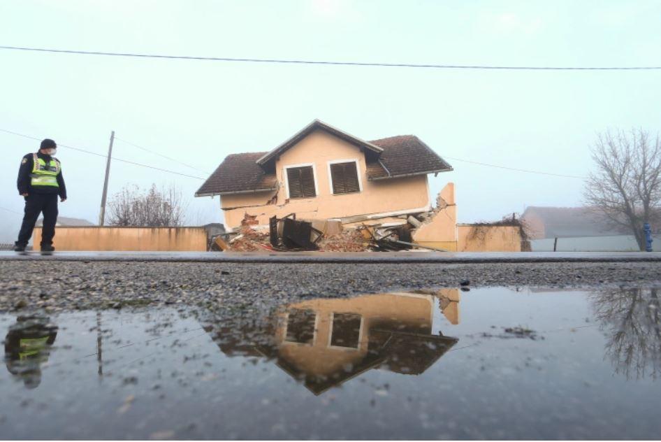سقف ضد زلزله