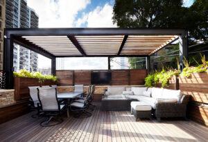 تزیینات سقف ساختمان