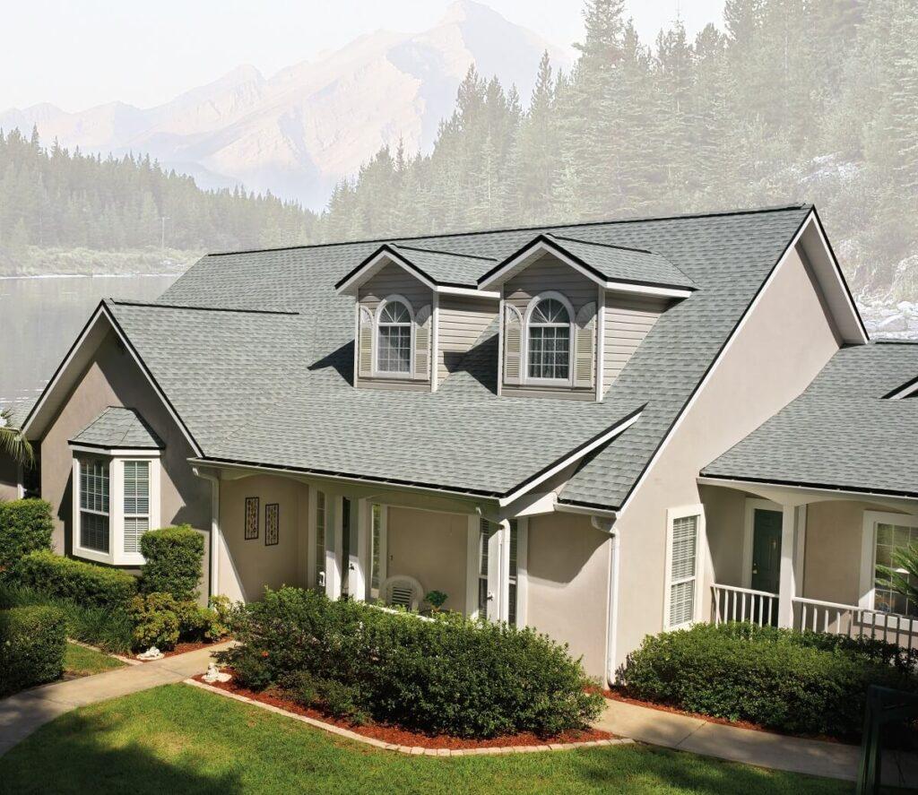 ورق شینگل معماری