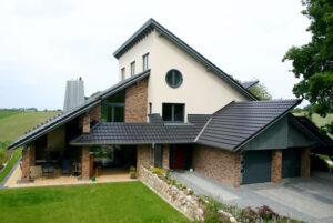 سقف ترکیبی