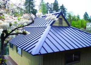 سقف های شیروانی