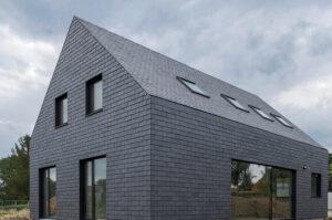 طراحی های سقف شیروانی